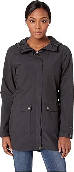 0999f98d1c9 Columbia plus size lookout crest jacket