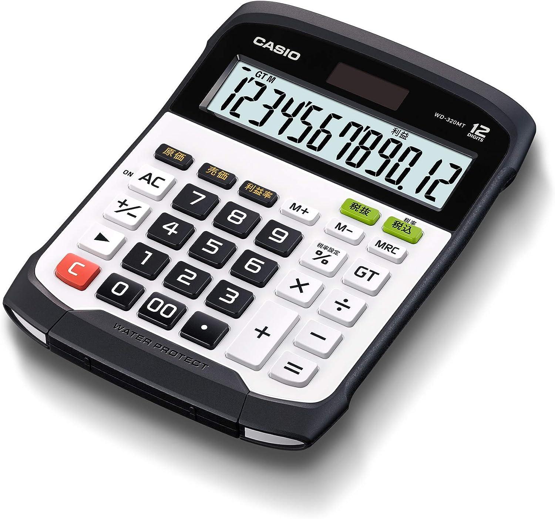 Casio Special sale Genuine item WD-320MT