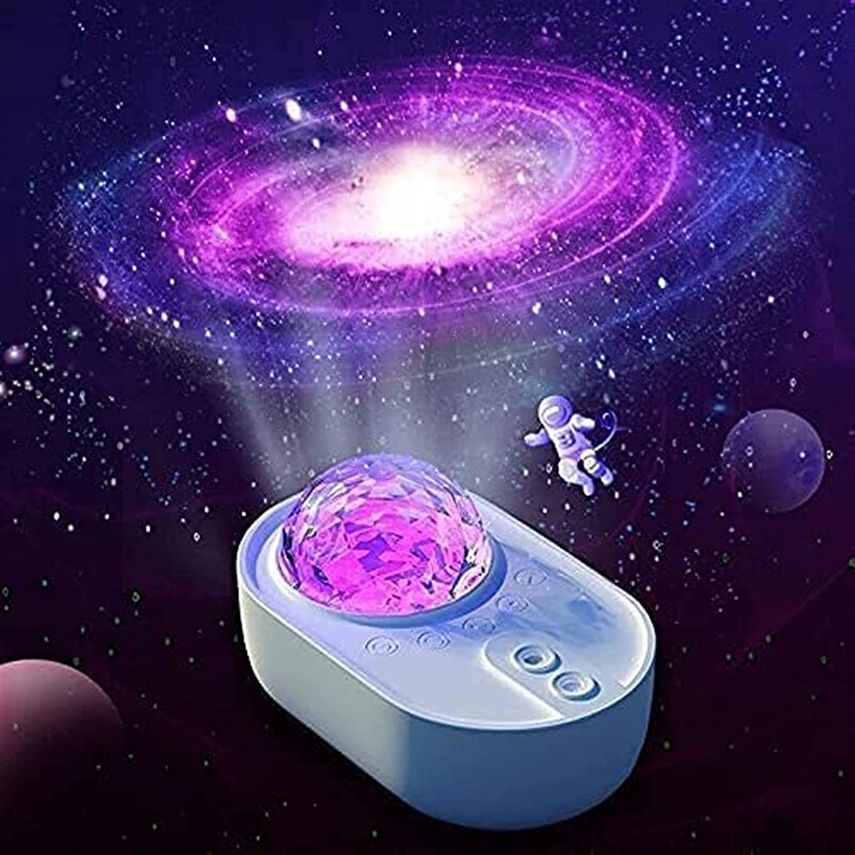 Lovedfgh High quality new Star Projector Galaxy Starlight Oklahoma City Mall Light L Night