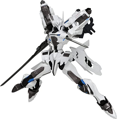 ofrecemos varias marcas famosas Revoltech Muv-Luv Alternative Series No.008 Shiranui Type-2 Type-2 Type-2 XFJ-01a (125 mm PVC figure) [JAPAN] (japan import)  n ° 1 en línea