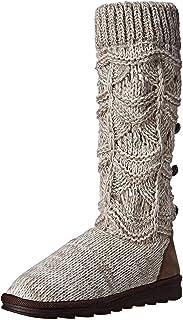 أحذية Jamie النسائية من Muk Luks