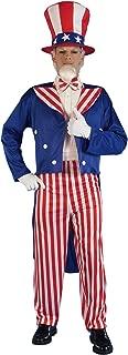 Forum Patriotic Party Uncle Sam Costume