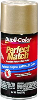 Best ford vision blue touch up paint Reviews