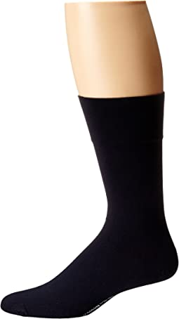 Cotton Velvet Socks