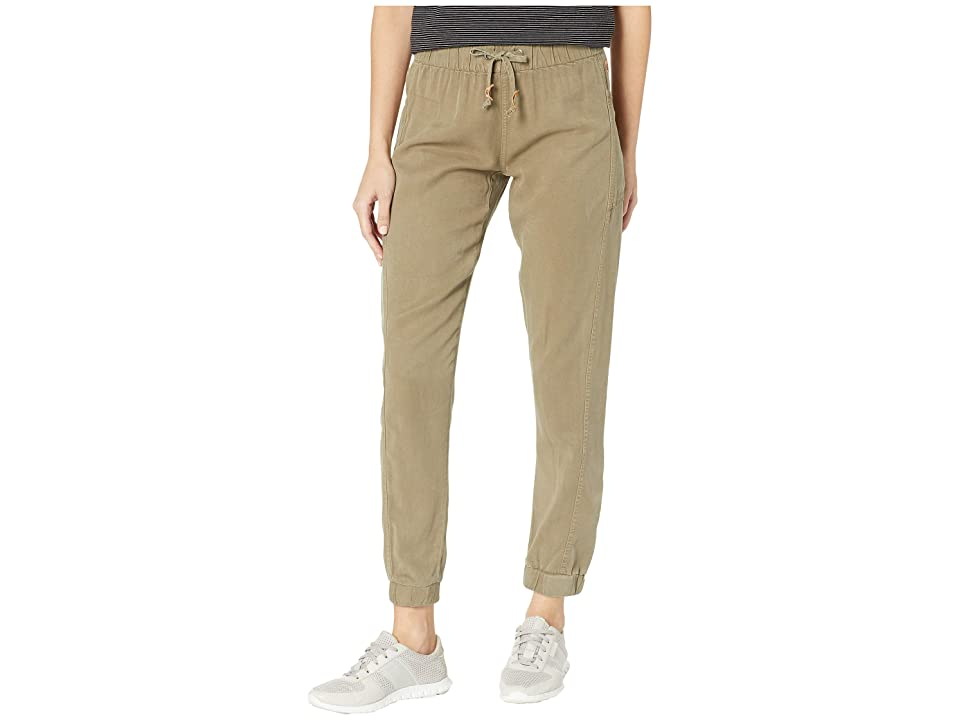 tentree Colwood Pants (Vetiver) Women