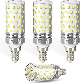 Amazon It Lampadine Led A Pannocchia E14 Lampadine Illuminazione