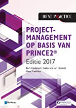 Projectmanagement op basis van PRINCE2® Editie 2017