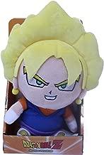 Just Toys LLC Dragon Ball Z 6