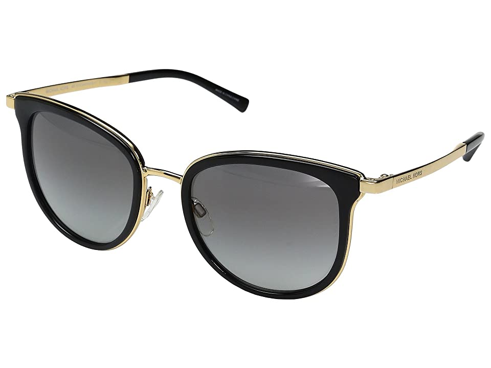 cf5d230268 ... UPC 725125961073 product image for Michael Kors Adrianna I MK1010  (Black Gold) Fashion ...