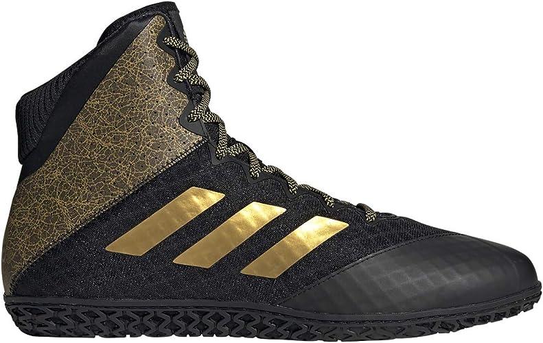Adidas Mat Wizard Hype Chaussures de lutte pour homme