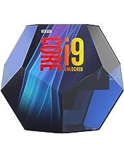 INTEL インテル CPU Corei9-9900K INTEL300シリーズChipsetマザーボード対応 BX80684I99900K【BOX】【日本正規流通品】