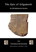 The Epic of Gilgamesh: Illustrated PDF