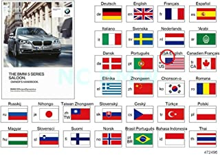 Best bmw f10 owners manual Reviews