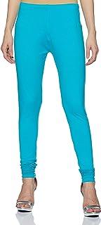 Rupa Softline Women's Leggings (SL60CERAMIC_Multicoloured_FS)