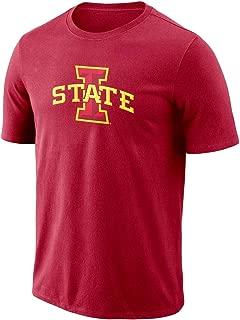 Profile Varsity Iowa State University Cyclones Men's Big & Tall Logo T-Shirt