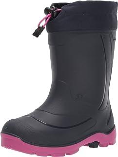 Kamik Snobuster1 girls Snow Boot