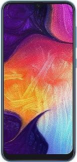 Samsung Galaxy A50 6.4inch, Dual Sim, 4GB, 128GB, FHD+ sAMOLED Infinity, Android 9.0, (Blue)