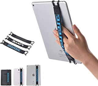 TFY Security Hand-Strap for Tablet PC - New iPad / iPad Mini & Mini 2 & Mini 3 / iPad Air / iPad Air 2 / iPad Pro 9.7 - Sa...