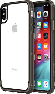 Griffin Android IPhone Case Apple iPhone XS Max,Clear & Black