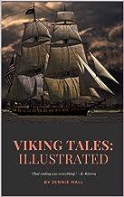 VIKING TALES : illustrated