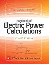 Handbook of Electric Power Calculations, Fourth Edition