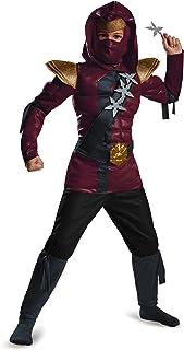 Amazon.es: disfraz ninja mujer