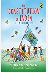 The Constitution of India for Children Kindle Edition
