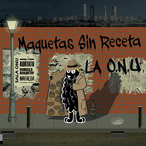 Skachete by Ovejas Negras Unidas La ONU on Amazon Music ...