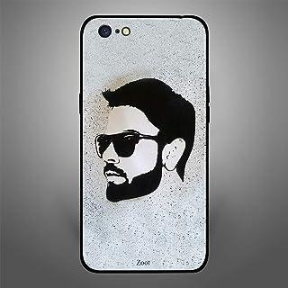 Oppo A71 Virat Kohli Mask, Zoot Designer Phone Covers