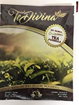 Wholesale Price 12 Packs Deal Tedivina Detox Tea Natural Weight Loss Detox Tea Reduce Bloating Promote Fat Loss Control Appetite Detoxify The Body – Antioxidant-Rich 100 Estimated Price : £ 169,99