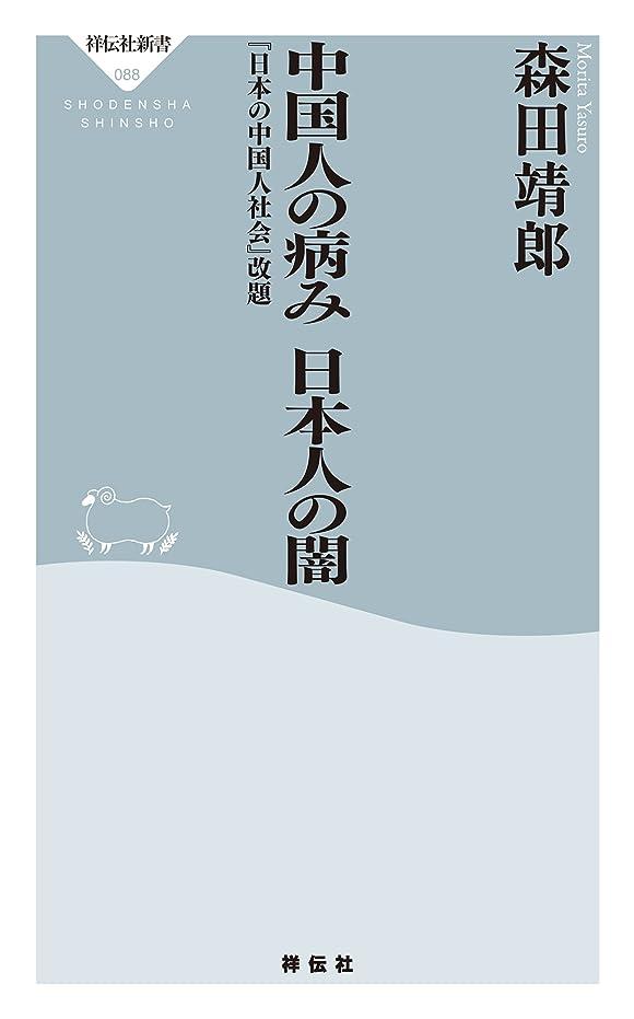 世論調査現代バンカー中国人の病み 日本人の闇 (祥伝社新書)