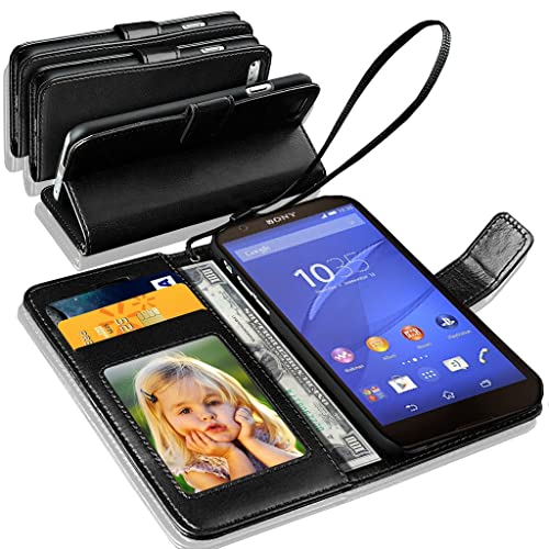 quality design 1aedc d8c11 Lgg4 Wallet Phone Cases: Amazon.com