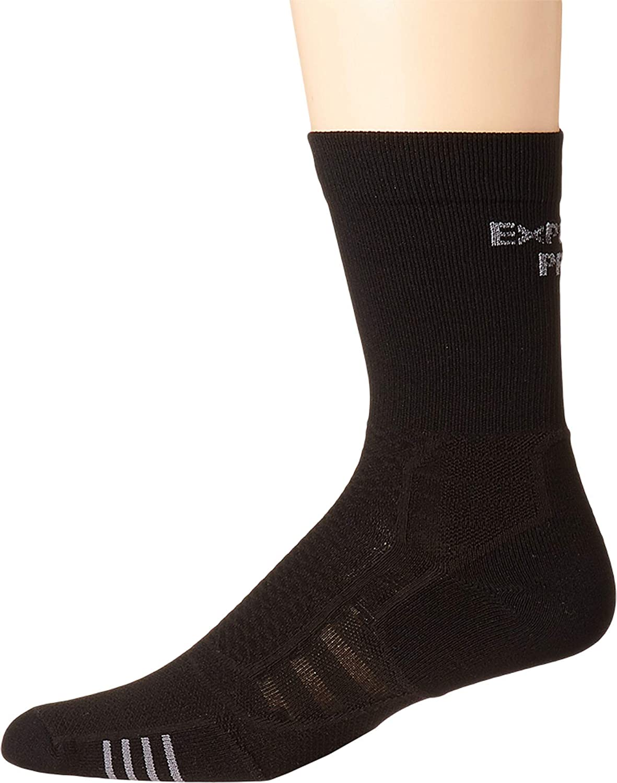 thorlos unisex-adult Prolite Xpxu Ultra Thin Cushion Crew Socks