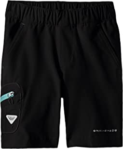Terminal Tackle Shorts (Little Kids/Big Kids)