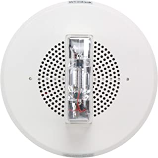cooper wheelock fire alarm products