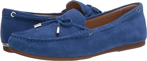 Vintage Blue