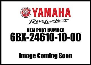 Yamaha 5X7246110100 Fuel Tank Cap