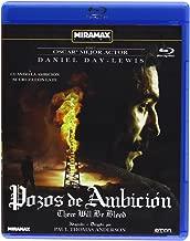 Pozos De Ambición [Blu-ray] peliculas que tienes que ver si o si