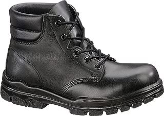 "Bates Women's 6"" US Navy DuraShocks Steel Toe Boot"
