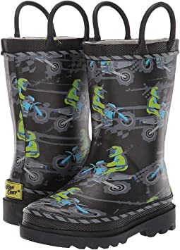 b5c13c18f898 Limited Edition Printed Rain Boots (Toddler Little Kid)