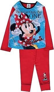 Pijamas de niña de Minnie Mouse Only One Minnie