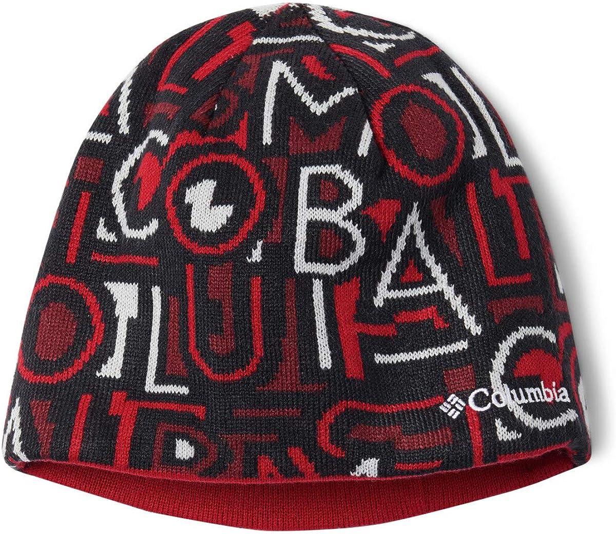 Columbia Boys' Toddler/Youth Urbanization Mix Beanie