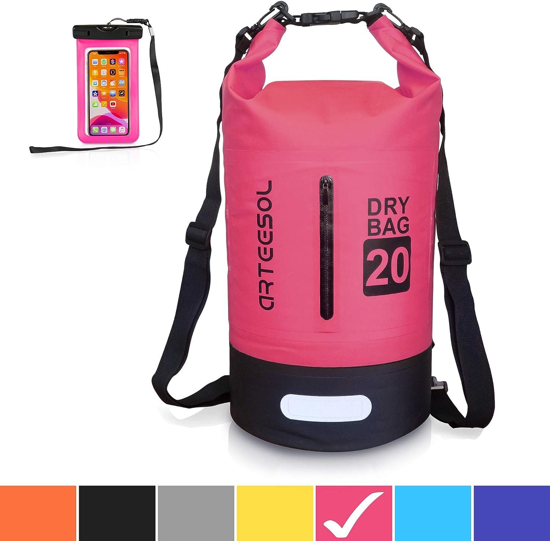 arteesol Waterproof Dry Bag Backpack Ranking TOP11 10L 5L National products Floating