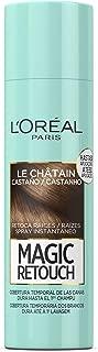 L'Oréal Paris Magic Retouch Spray Retoca Raíces y Canas,