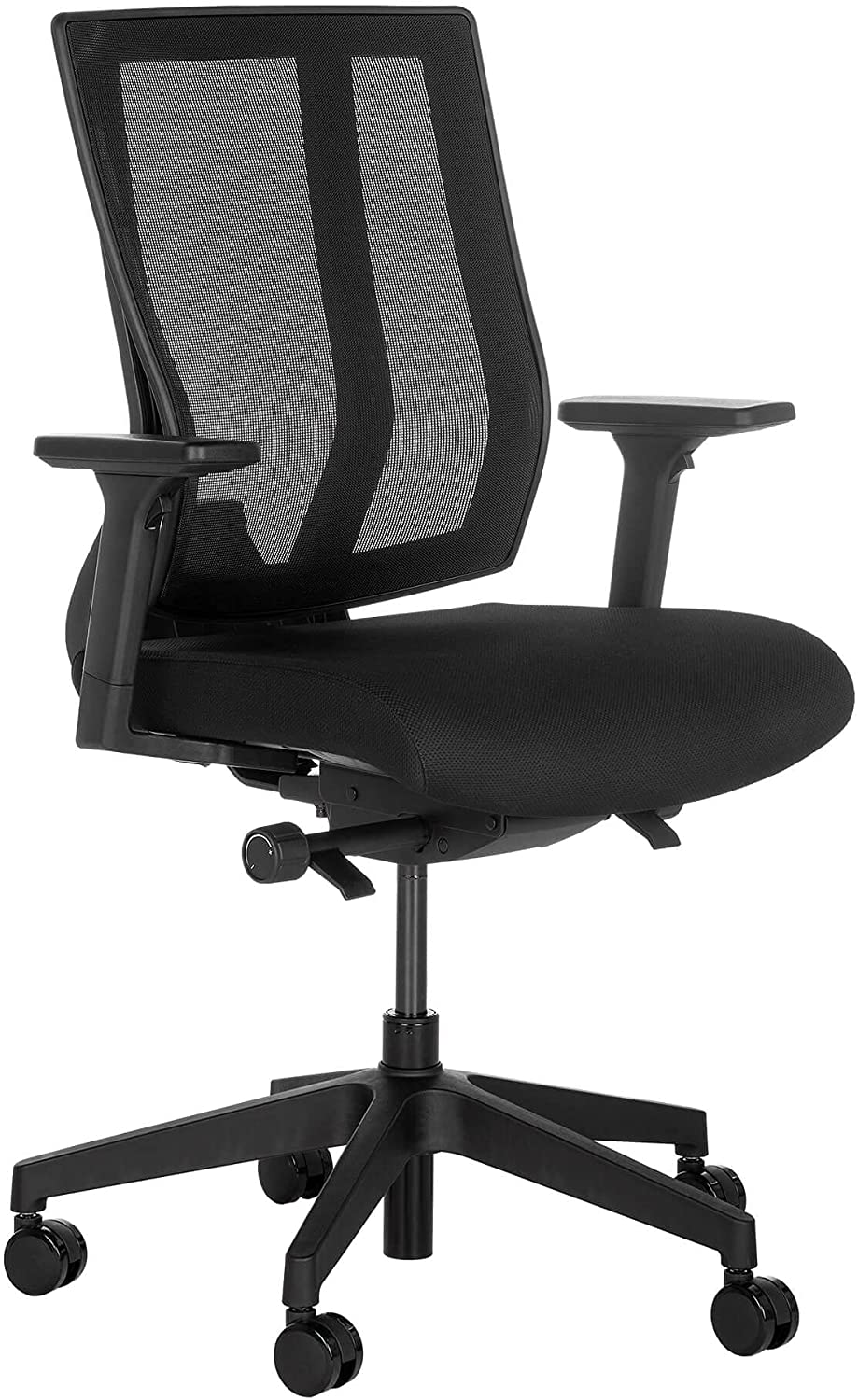 Vari Task Tucson Mall Chair - Office Points Multiple with Adjustment a price