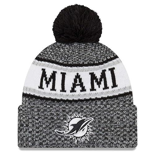 buy popular 364b5 4691d 2015 NFL Sport Knit Black and White