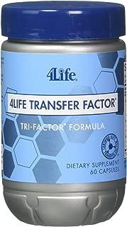 4Life Transfer Factor Tri Factor Formula
