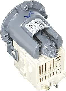 Samsung DC31-00054D Washer Drain Pump Genuine Original Equipment Manufacturer (OEM) part for Samsung