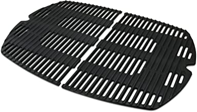 Uniflasy 7646 Cooking Grates Grid for Weber Q300, Q3000 Series Gas Grill