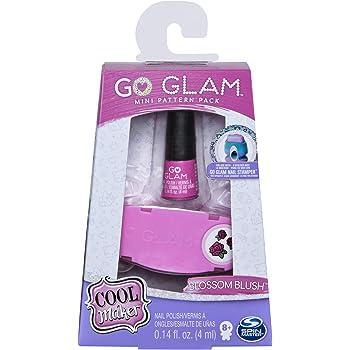 Cool Maker Estudio de Uñas Glamour Go Glam (BIZAK 61927531 ...
